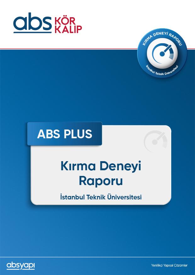 ABS-PLUS-Kırma-Deneyi-Raporu