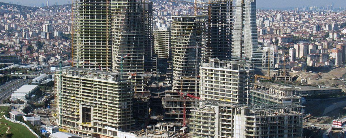 istanbul finans merkezi kör kalıp
